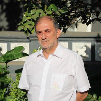 Héctor Oyarce