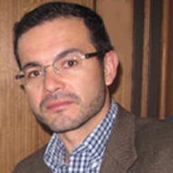 Octavio Avendaño