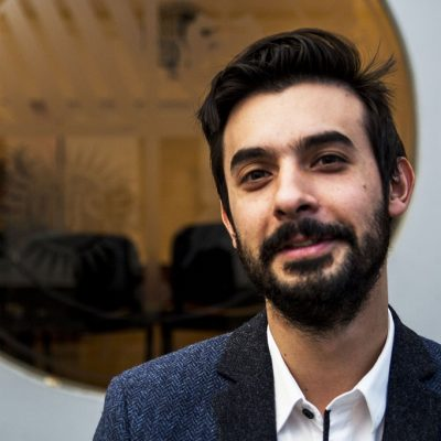 Sebastián Elgueta