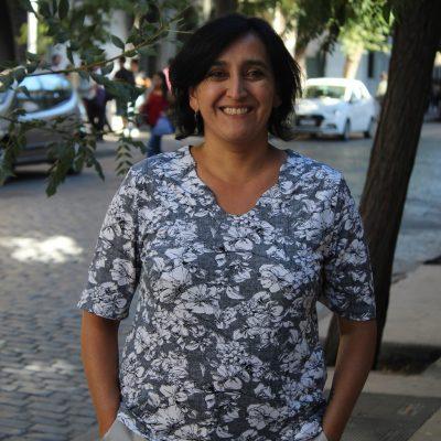 Ana Farías