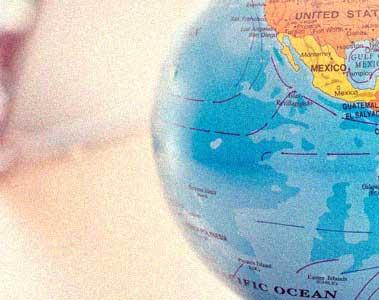 Diplomado América Latina, Regionalismo y Globalización