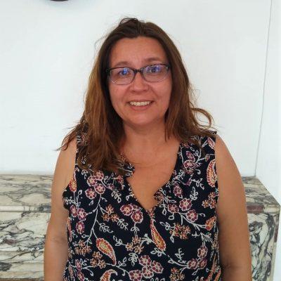 Claudia Fuentes Julio
