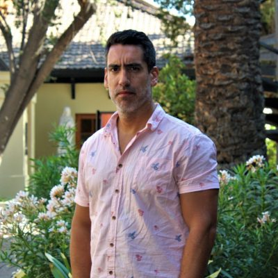Ignacio Cienfuegos Spikin