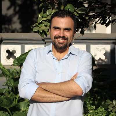 Rodrigo Medel
